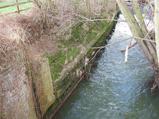 Badley Lock (4)