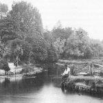 093 Entrance to 'Alderman Canal'