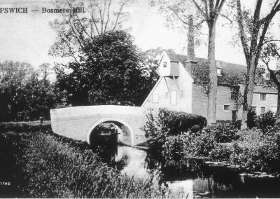 Creeting Mill