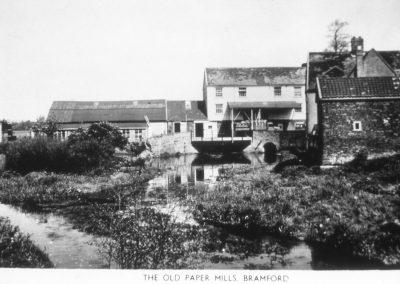 Paper Mill Lock