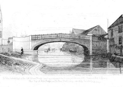 Stoke Bridge (1837)