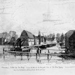 001 Old Pickerel Foot Bridge, Stowmarket