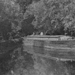 094 Barge on Alderman Canal