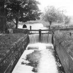 034 Baylham Lock around 1890