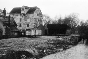 022 Bosmere Mill before restoration