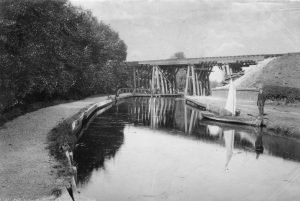 076 Boss Hall rail viaduct 1901