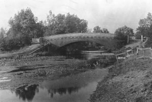 050 Claydon Bridge about 1890