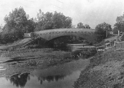 Claydon Bridge (2)