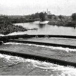 086 Tumbling Bay (Weir)