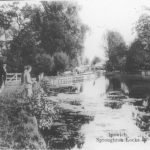 072 Sproughton Lock