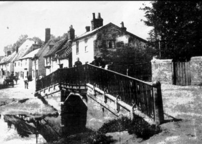 Pickerel Bridge, Stowmarket
