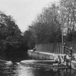 095 Power Station outfall (Alderman Canal)