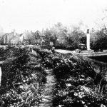 059 Bramford Lock & barge 'Trent River'