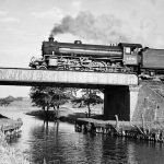 077 Boss Hall viaduct 1950