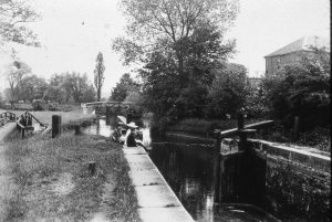 073 Sproughton Lock