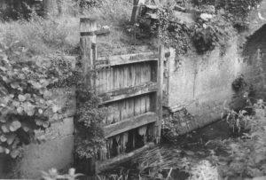 036 Baylham Lock (1960)