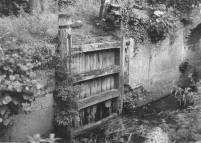 Baylham Lock (1960)