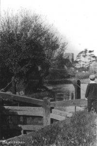 048 Gt Blakenham Lock