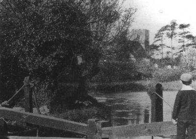Gt Blakenham Lock