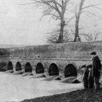088 7 Arch Bridge (later London Road bridge)