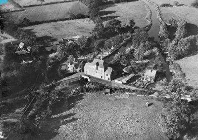 Hawks Mill