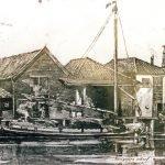 004 Navigation Wharf near the Gas Works