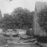 044 Gt Blakenham Lock & Mill