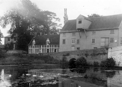 Gt Blakenham Mill