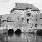 017 Hawks Mill around 1884