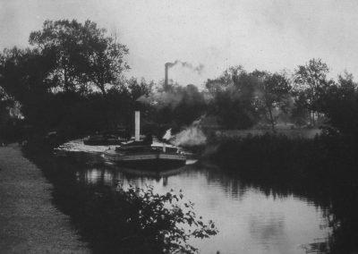 Barge 'Stour'