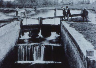 Handford Sea Lock