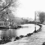 100 Head of Alderman Canal