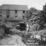 062 Bramford Mill after the fire