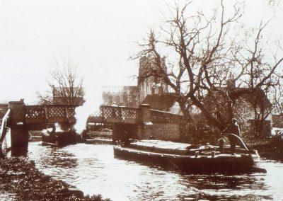 Ship Lane Bridge (02)