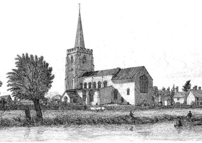 Bramford Church (01)