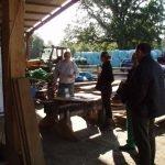 RSPB Awards Day at the farm (2)