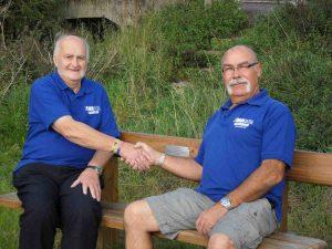 September 2011 Remembering Doug Tomlinson