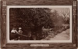 Alderman Canal 10 1916