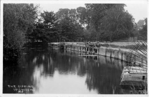 Alderman Canal 11 1922