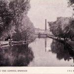 Alderman Canal, Handford Oil Mill