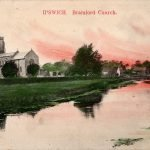 Bramford Church 01