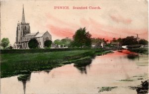 Bramford Church 01