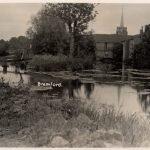 Bramford Lock
