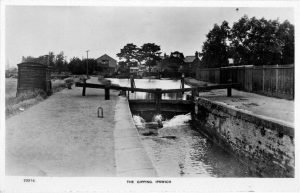 Handford Sea Lock