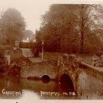 Hawks Mill Bridge, Needham