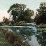 Needham Lock 1905