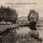 Hawks Mill Stream, Needham