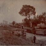 Sharmford Lock 1905