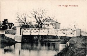 Ship Lane Bridge, Bramford 1923