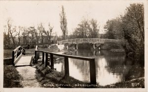 Sproughton Bridge 01